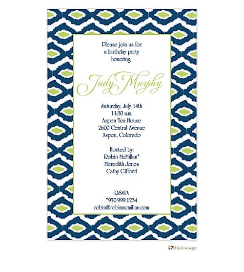 The 52 best partyinvitations sweet sixteen 16 birthday party navy and lime sweet sixteen 16 party invitation stopboris Images