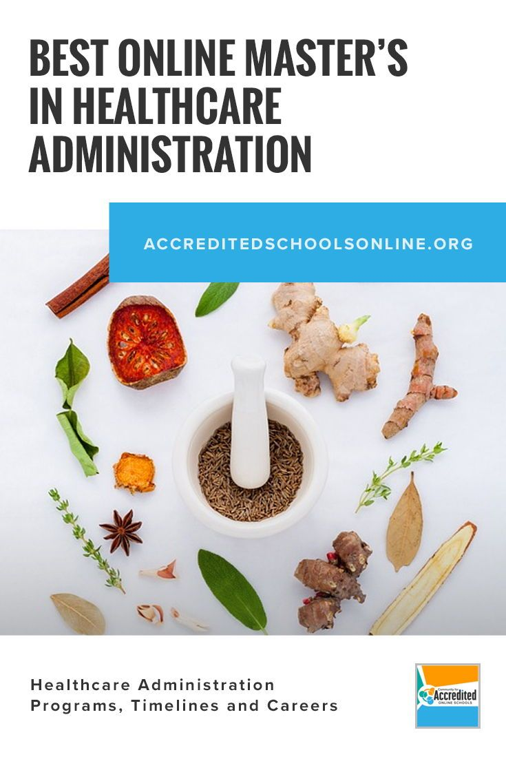 Which Accredited Schools Offer An Online Mha Degree Program