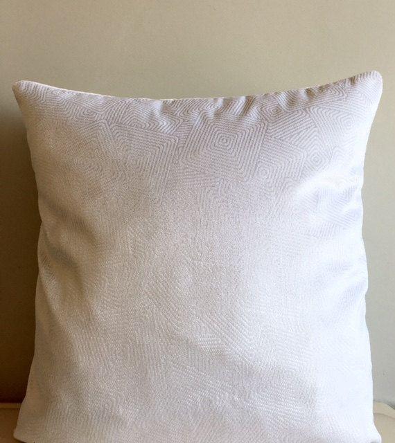 Off White Throw Velvet Pillows Velvet Pillow Cover White Pillows Designer Pillow Decorative Pillows Velvet Cushion White Velvet Pillows