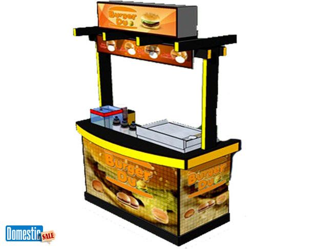 Food Carts (Burgers, French Fries, Street Foods & Balls, Hongkong Noodles) BESTSELLER PINOY FOOD BUSINESS CONCEPTS - These are food businesses that are very simple to operate and ...