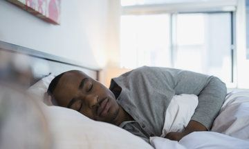 Revealed: How Long It Should Take You To Fall Asleep At Night (And How To Sleep Better) | The Huffington Post