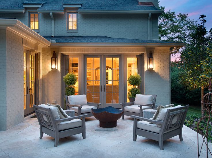 Scroll Through Our Photo Gallery Of Custom Home Design Elements And Details