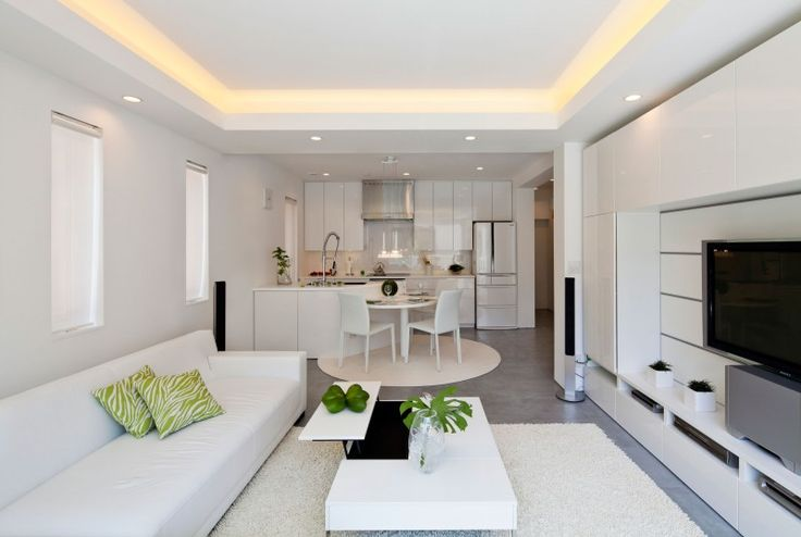 Modern Zen Design House by RCK Design | HomeDSGN, a daily source for inspiration and fresh ideas on interior design and home decoration.