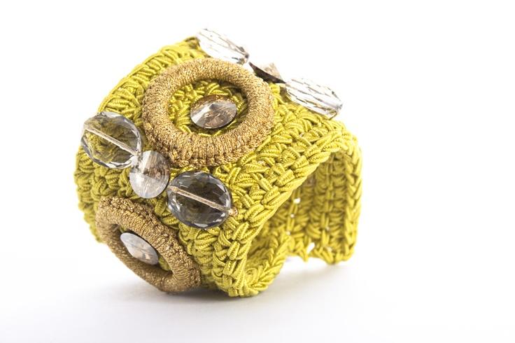 Pippa Toledo Bracelets