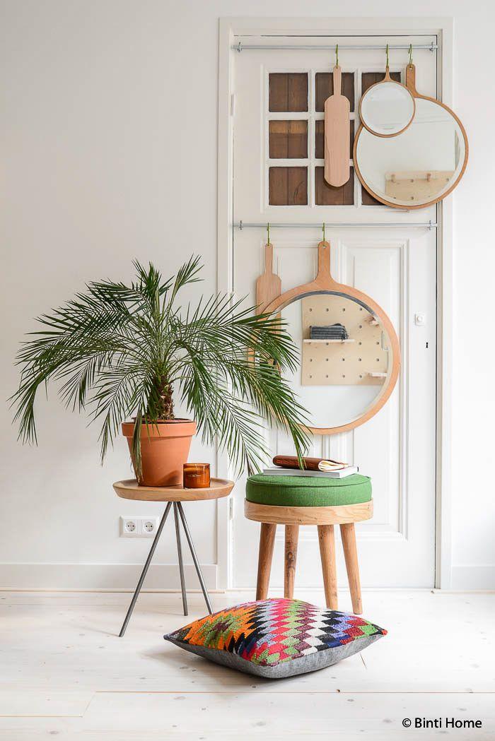 Styling en fotografie Yurt Collection store Den Haag ©BintiHome