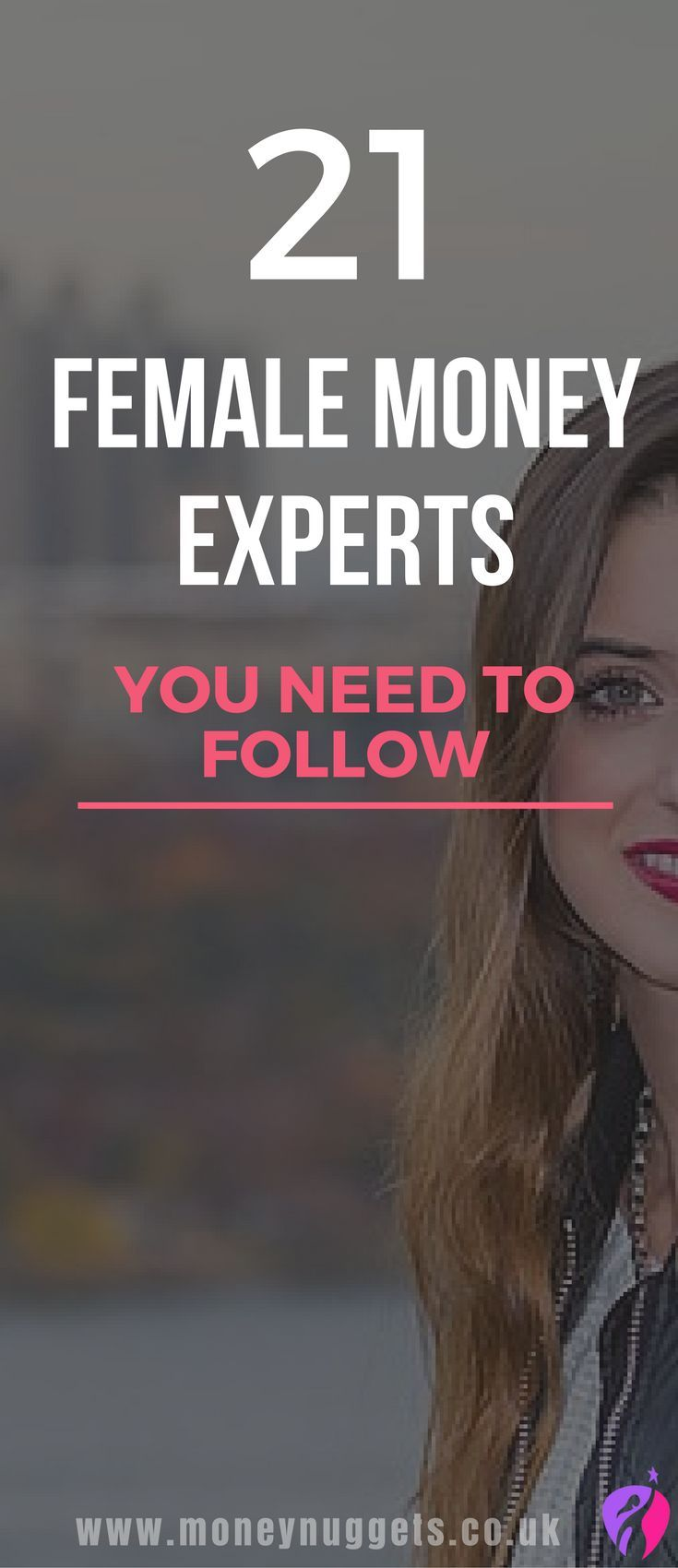 Do you lie awake at night worrying about money? Do you want to put together a financial plan but don't know where to start? Or do you have a plan but struggle to follow it? We've put together a list of some of the leading women money experts who can help you achieve your financial goals this year. Check them out now.