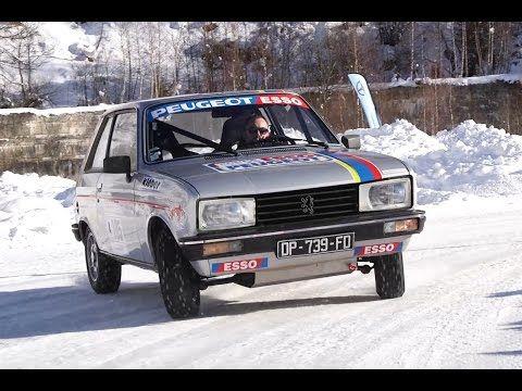 Essai Peugeot 104 ZS : vive la glisse ! - L'argus