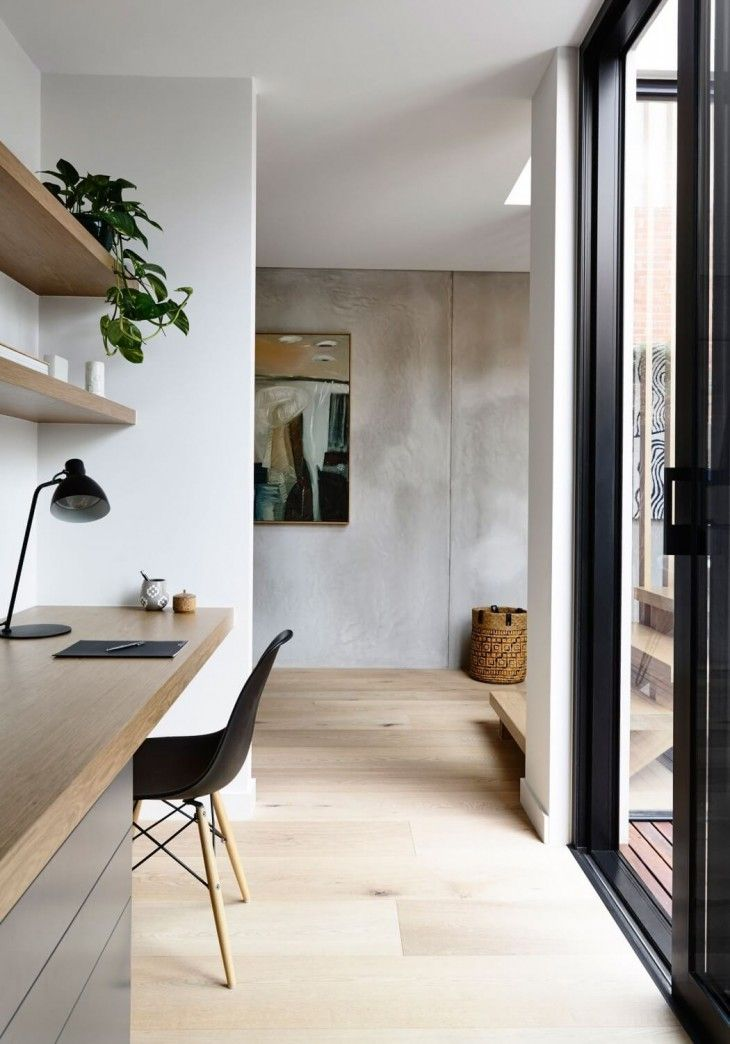 House in Elwood by InForm - Archiscene - Your Daily Architecture & Design Update