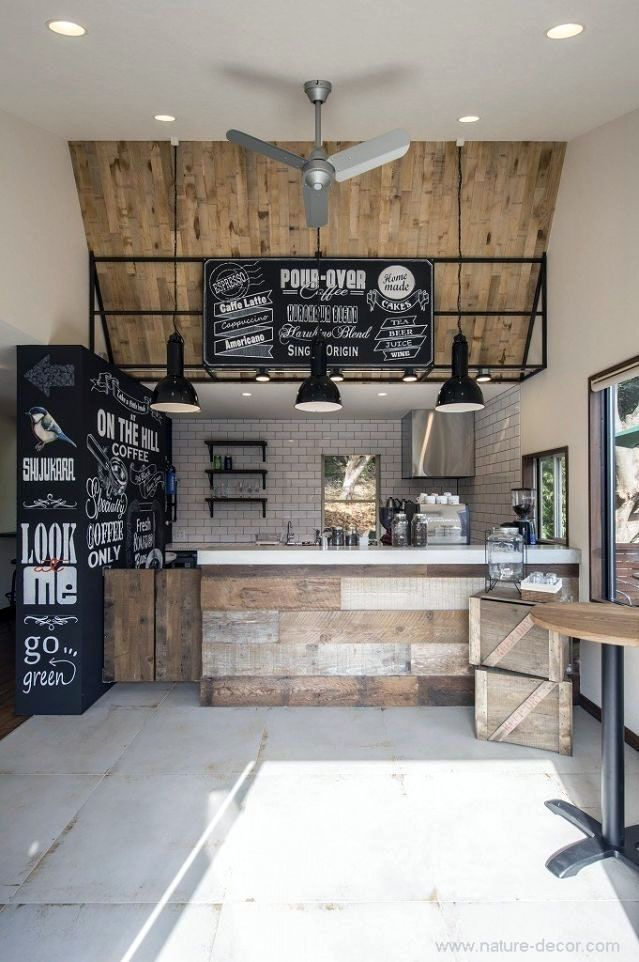 Eye Opening Coffee Bars You Ll Want For