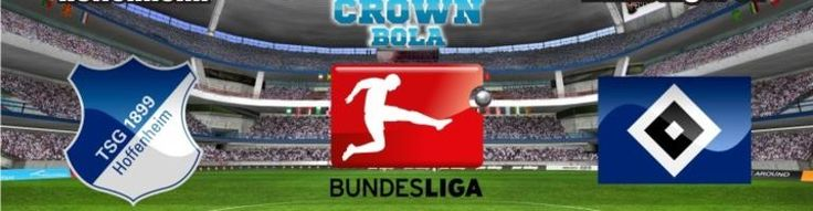 Prediksi Bola Hoffenheim vs Hamburger SV 24 Oktober 2015