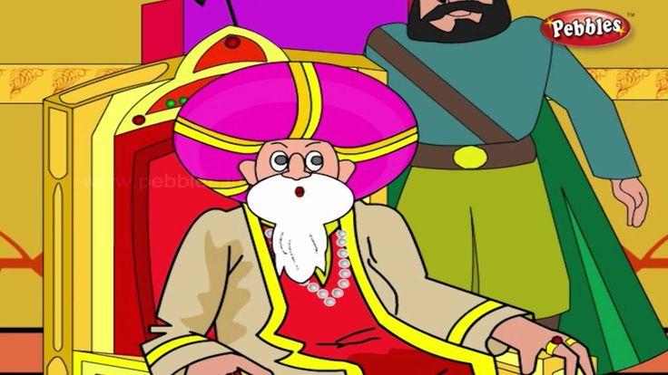 Mullah the Saviour | Mullah Nasruddin Stories in English | Moral Stories...