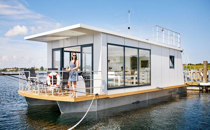 floatinghouse hausboot kaufen ostsee ruegen flensburger