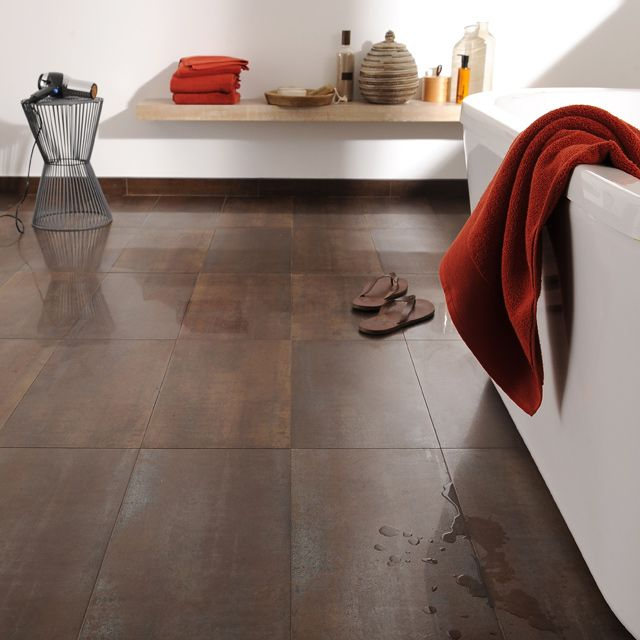 100 ideas to try about tile for kitchen and baths - Pose carrelage 60 x 30 sol ...