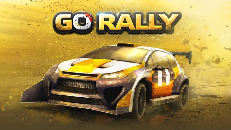 Go Rally - Official HD Gameplay Trailer