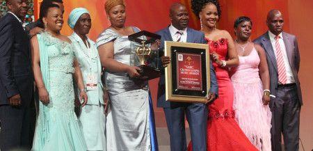 Crown Gospel Music Awards | Annual South African Gospel Music Award Ceremony
