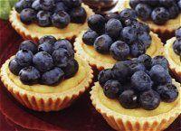 Blaubeergarten - Blaubeeren / Heidelbeeren aus Grethem - Rezepte aus dem Blaubeergarten