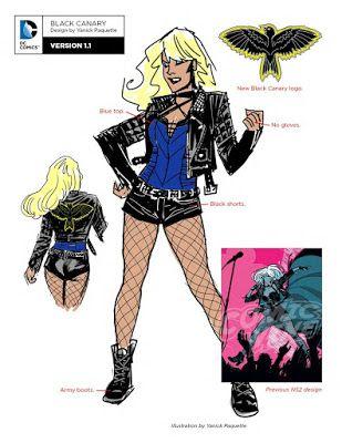 DC Universe Rebirth Karakter Tasarımları!   Çizgi Evreni