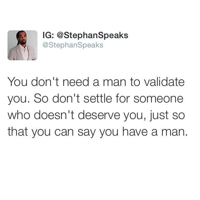 stephen speaks relationship