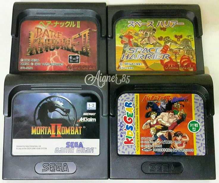 Shared by aigner85 #retrogames #microhobbit (o) http://ift.tt/2d9Dp0M. Some of My best GameGear Games  Bare Knuckles 2  Space Harrier  Mortal Kombat 2  Vertual Fighter #SEGA #GameGear #MasterSystem #Genesis #MegaDrive #Saturn #DreamCast #SEGASaturn #SEGAGameGear #Sonic #Disney #Capcom #Shinobi #Games #Gamers #Retro #RetroGames #ClassicGames #UAEGamers #Collection #Like #Repost #MegaMan #GameBoy #Nintendo #Aladin #BareKnuckles #SpaceHarrier #VertualFighter #MortalKombat