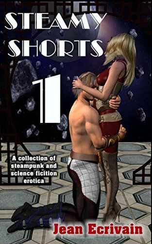 On Free Promotion Boxing Week Steamy Shorts 1: A collection of Steampunk and Science Fi... https://www.amazon.com/dp/B00QWG6LYA/ref=cm_sw_r_pi_dp_U_x_lHtqAbXKQT5YX
