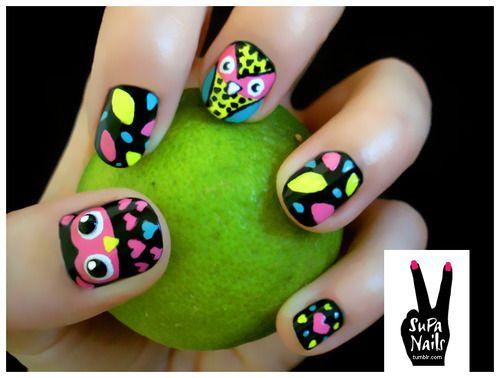 38 best Nails & Nail-art images on Pinterest   Nail polish, Nail ...