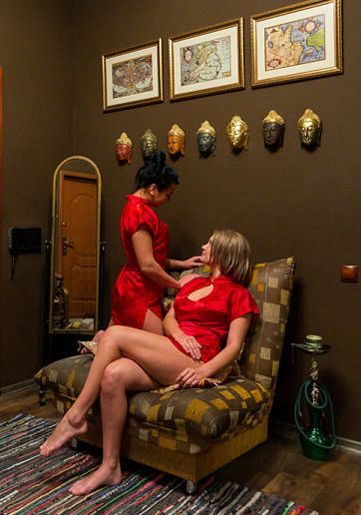 sexfims tantra massage ede