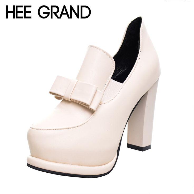 Printemps et automne Mme Chaussures à talons Pointu Sexy décoration de mode en métal Chaussures pour femmes ( Couleur : Blanc , taille : 35 )