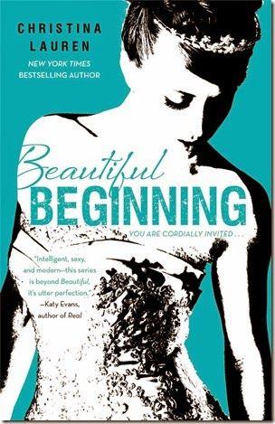 Beautiful Beginning (charmante allumeuse), tome 6, Christina Lauren