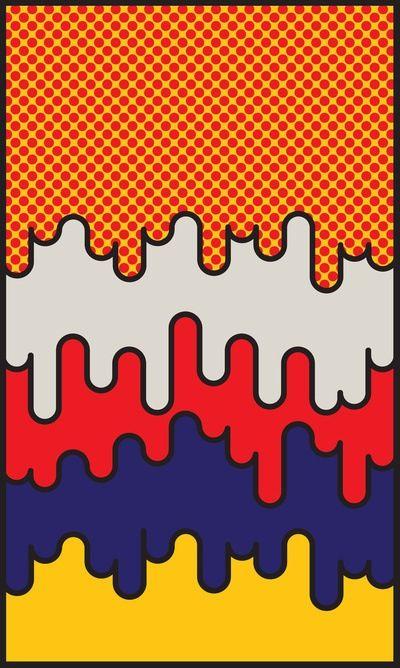 Lichtenstein #art #popart