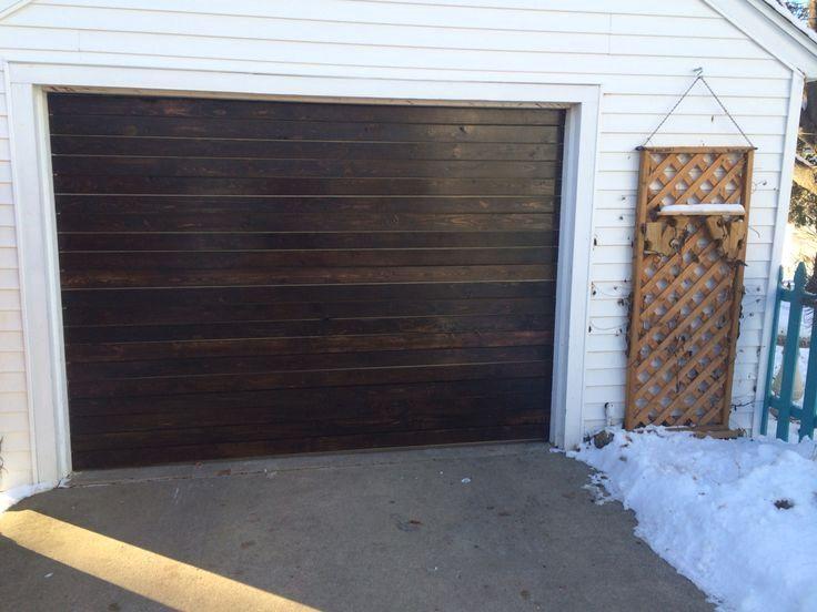 How To Find Discount Garage Doors Fiberglass Garage Doors Garage Door Makeover Door Makeover