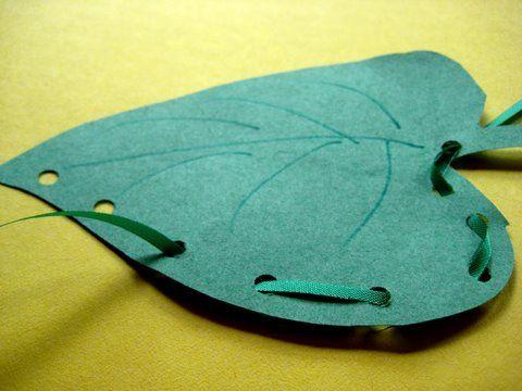 The Very Hungry Caterpillar activities fine motor skills by www.nurturestore.co.uk, via Flickr