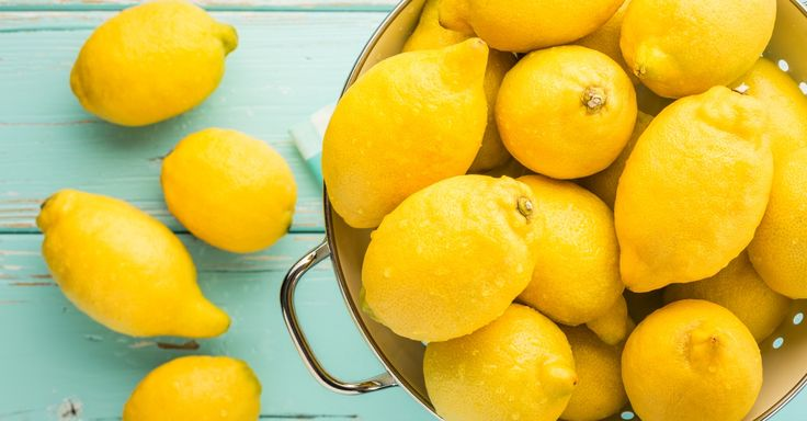 7 Benefits Of Starting Your Day With Lemon Water. I Can't Wait To Try This!
