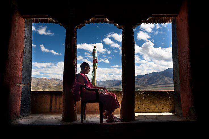 Ladakh 2015, la lunga attesa...