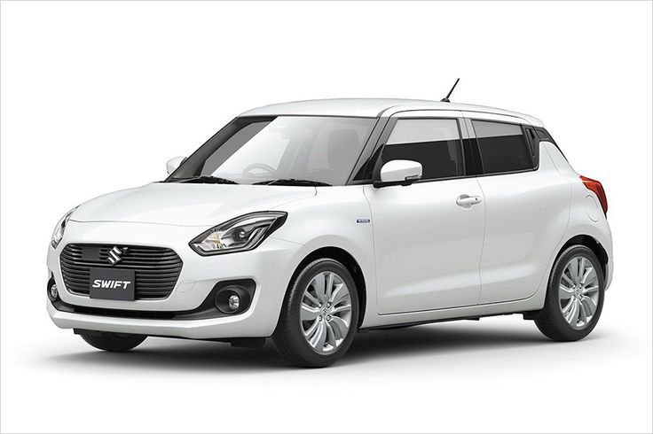 Awesome Suzuki 2017: New Suzuki Swift for 2017 - All About Automotive... Check more at http://24cars.top/2017/suzuki-2017-new-suzuki-swift-for-2017-all-about-automotive-4/