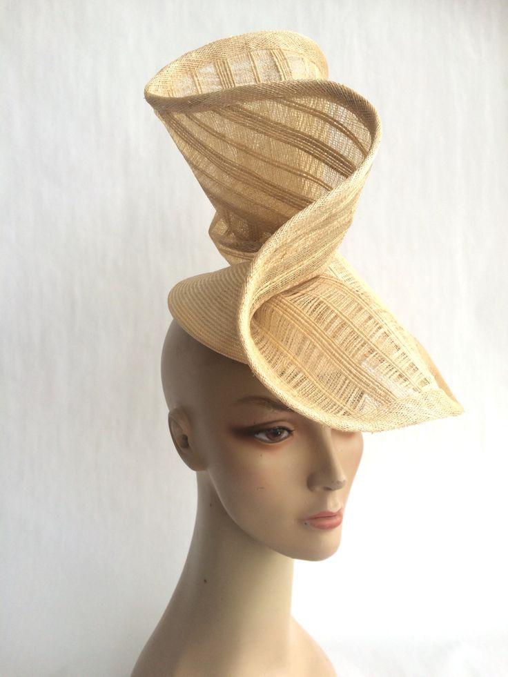 #springcarnival #hats #melbournecup #headpieces