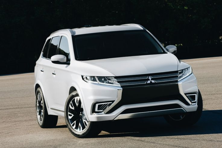 2017 Mitsubishi Outlander Review, Release Date and Price - http://www.autos-arena.com/2017-mitsubishi-outlander-review-release-date-and-price/