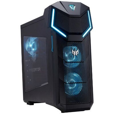 stationære gaming computere