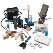 Liko Trade Centre Pte Ltd offers a comprehensive range of Caldweld Welded Electrical Connections that provide solutions to various industries like railway, mining, telecom, commercial and industrial utility, etc. http://www.thegreenbook.com/products/cadweld-welded-electrical-connections/liko-trade-centre-pte-ltd/