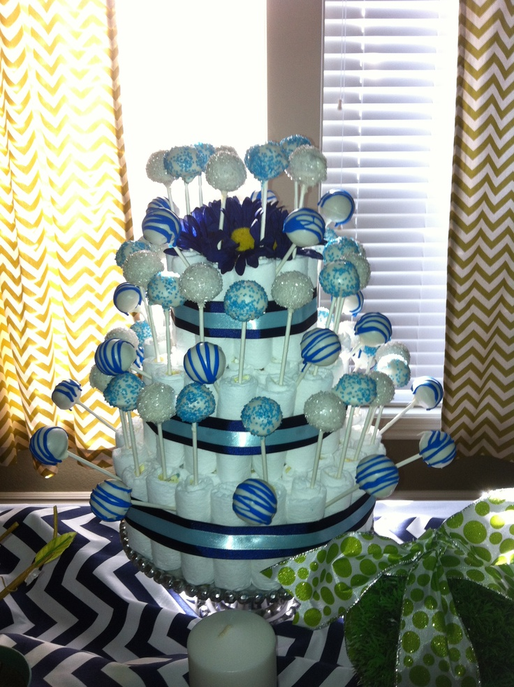 54 best Cake Pops Centerpieces images on Pinterest Cake ...