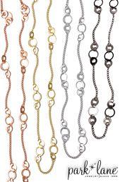 Chic Necklace   Park Lane Jewelry https://parklanejewelry.com/rep/jessicacipollone