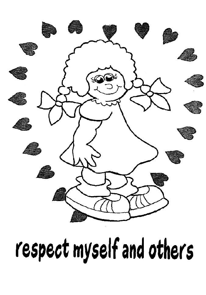 73 best images about girl guiding coloring pages on pinterest