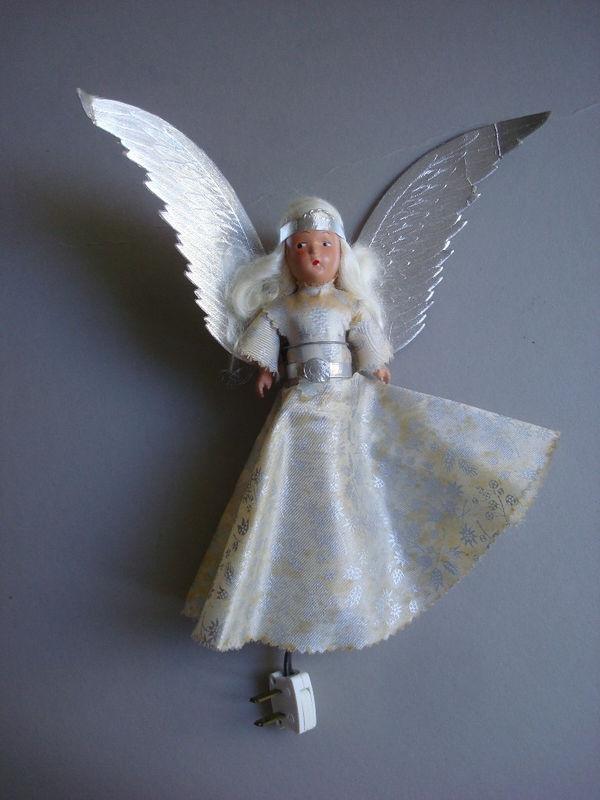 Christmas Ornaments Angels