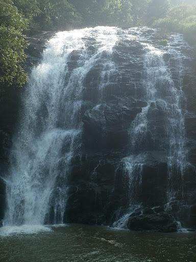 Abby waterfall- Coorg, Karnataka, India