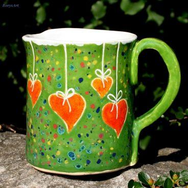 BorysArt - piece kaflowe, ceramika, malarstwo, rzeźba