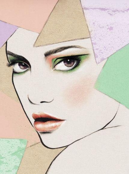 kelly thompson illustrations | shu84: Kelly Thompson illustration