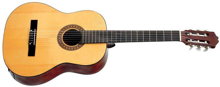 Cataluna SGN-C81 4/4 klassisk gitar