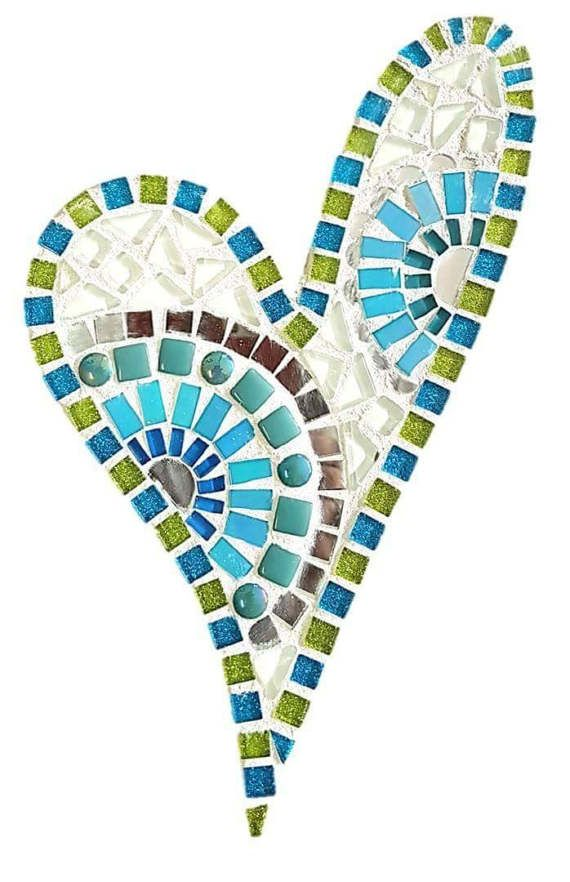 Check out this item in my Etsy shop https://www.etsy.com/au/listing/521023121/mosaic-cosmo-heart-kitset-small