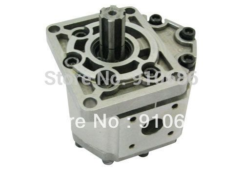 105.00$  Watch here - http://alib9d.worldwells.pw/go.php?t=1243469761 - Gear pump CBN-F520  hight pressure hydraulic oil pump