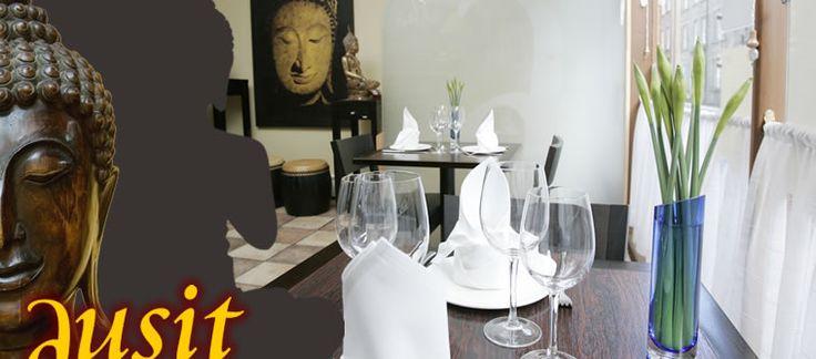 Dusit Restaurant in Edinburgh