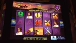 Casino Cage Documents Folder Icon